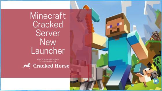 Minecraft Cracked Server detail image