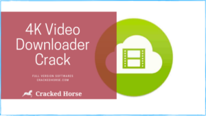 4K Video Downloader crack content image
