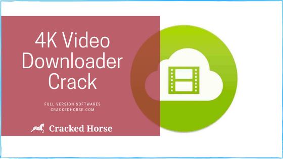 4K Video Downloader crack content image
