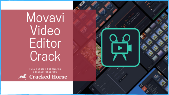 Movavi Video Editor cracked content image